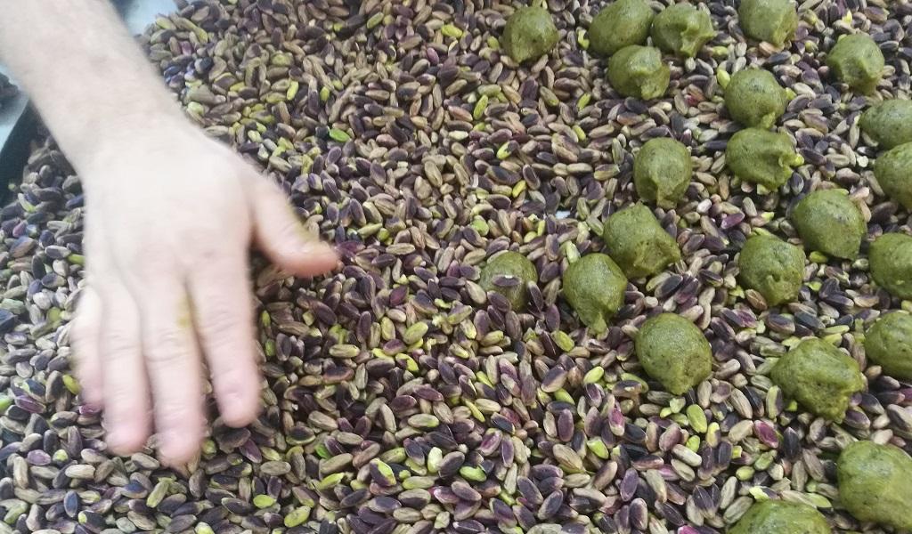 pistacchio siciliano Tomarchio