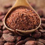 Tomarchio pasticceria siciliana - cacao