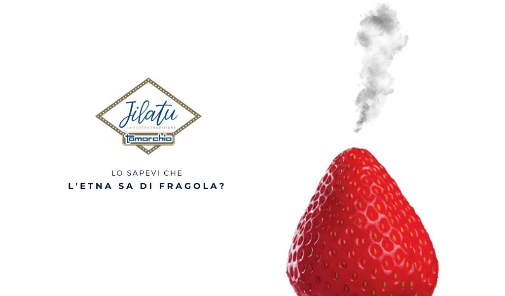 Jilatu fragoline - gelato tomarchio