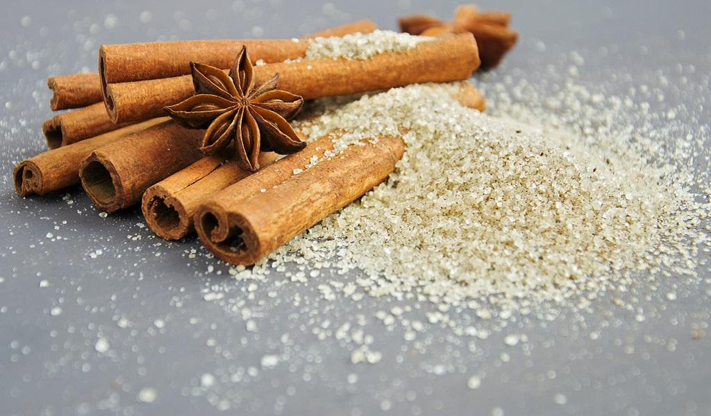 come aromatizzare lo zucchero - tomarchio - ricette - trucchi pasticceria